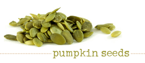 pumpkin seeds blog