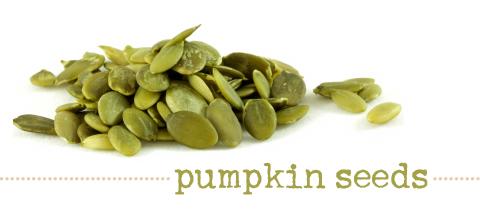 pumpkin seeds blog