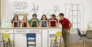 Quinn Team Pic
