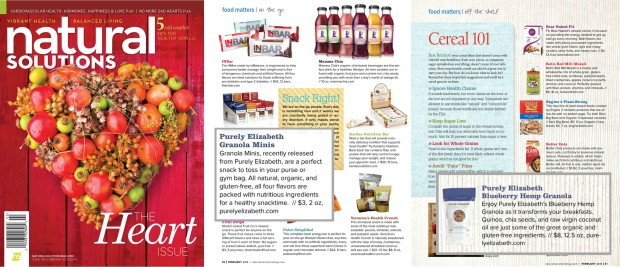 Natural Solutions February 2013