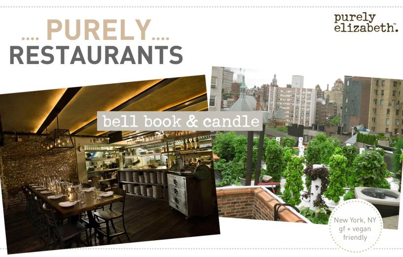 Purely Restaurants