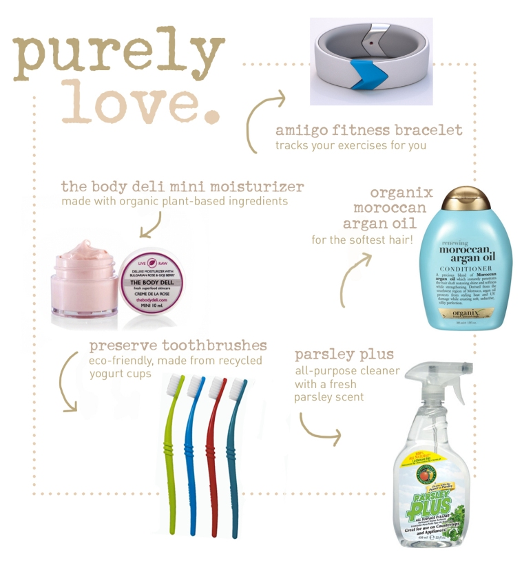 Purely Love 2-7