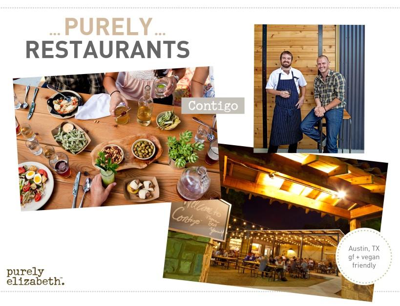 Purely Restaurants Contigo