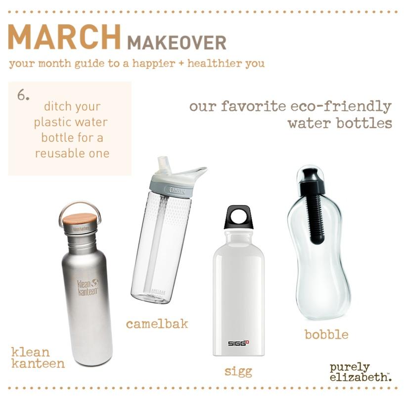Favorite Eco Friendly Water Bottles