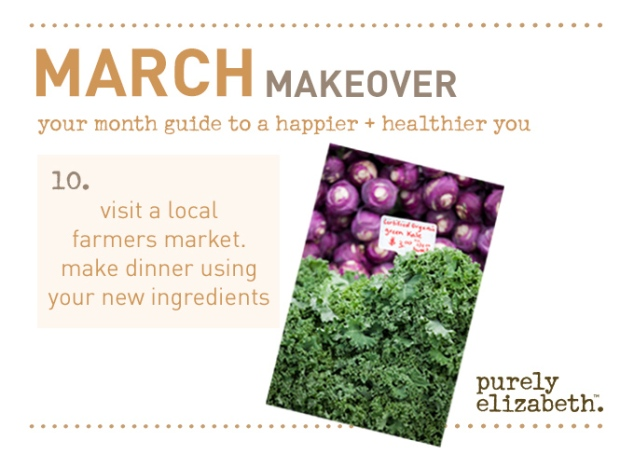 March Makeover Day 10