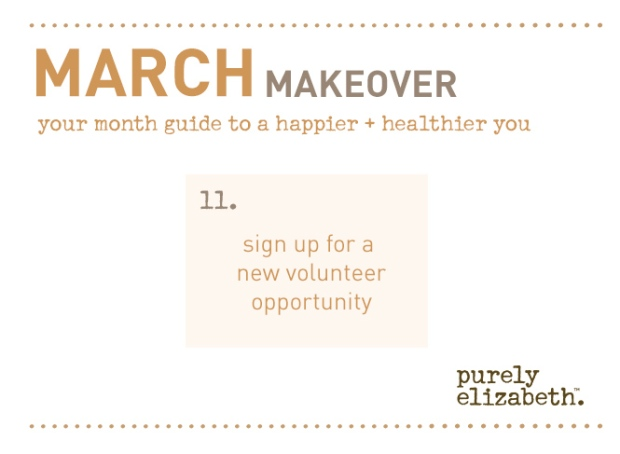March Makeover Day 11