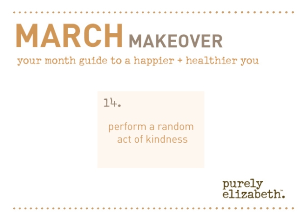 March Makeover Day 14