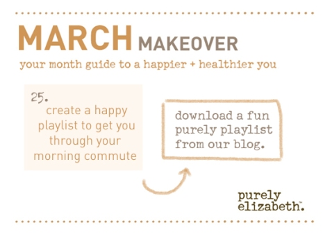 March Makeover Day 25