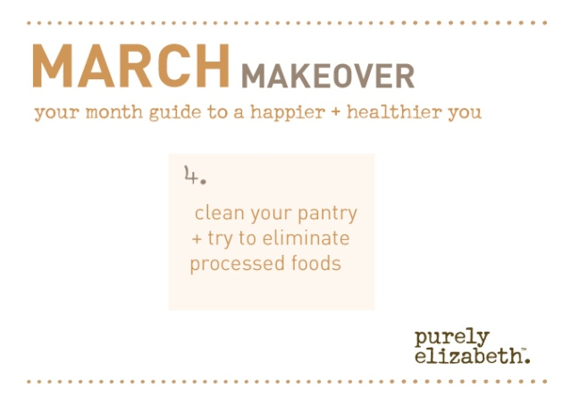 March Makeover Day 4