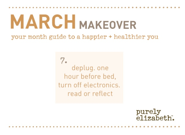 March Makeover Day 7