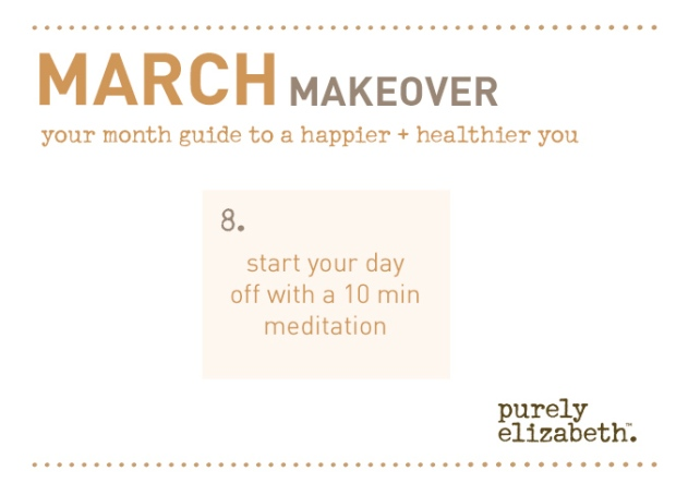 March Makeover Day 8