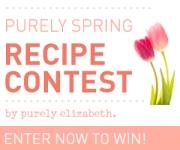 recipe enter to win
