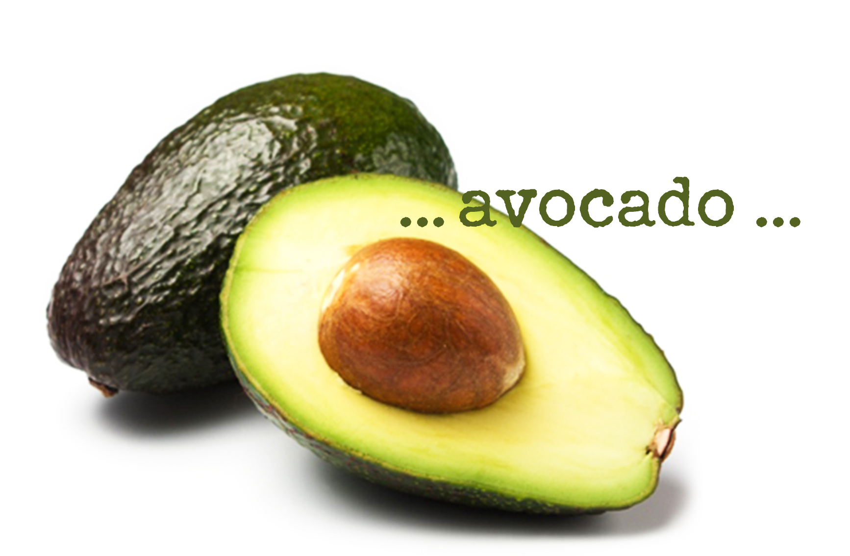 Ingredient Digest: Avocados