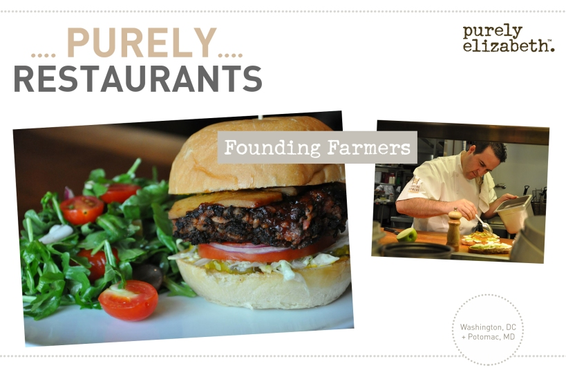 Purely Restaurants Founding Farmers