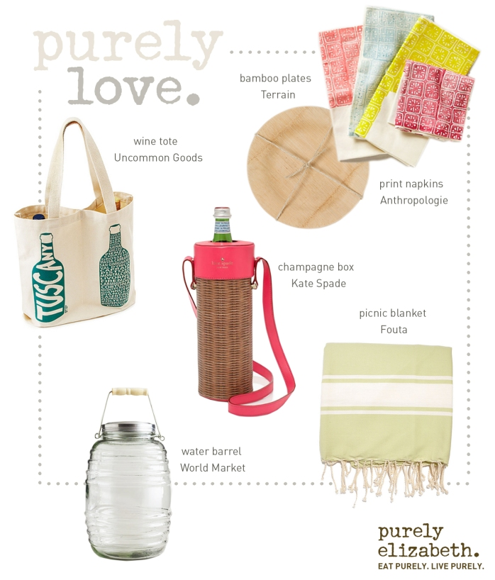 Purely Love Picnic