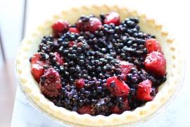 Berry Crisp Preoven