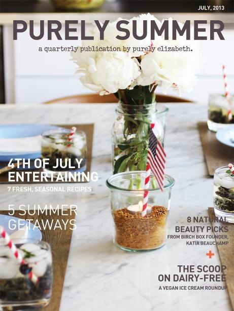 Purely Summer Magazine.indd