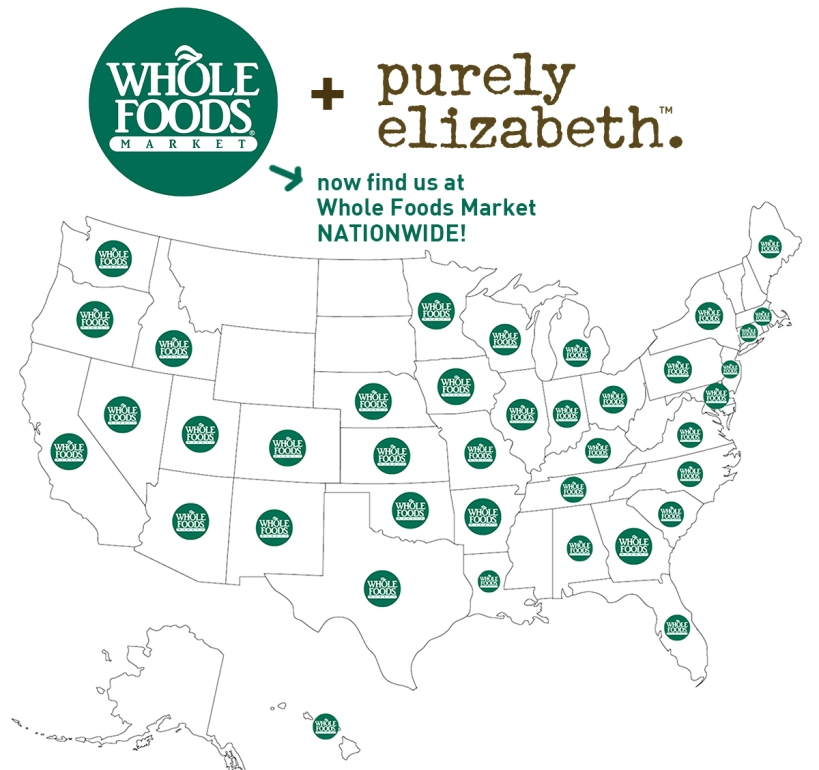 Whole Foods Nationwide