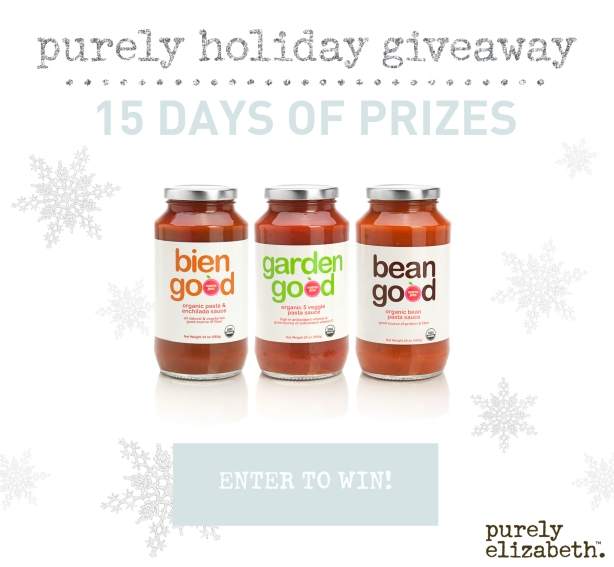 Purely Holiday Giveaway Mama Jess