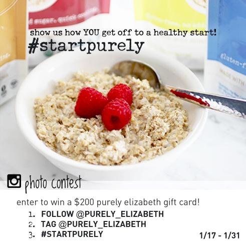Start Purely Blog Image