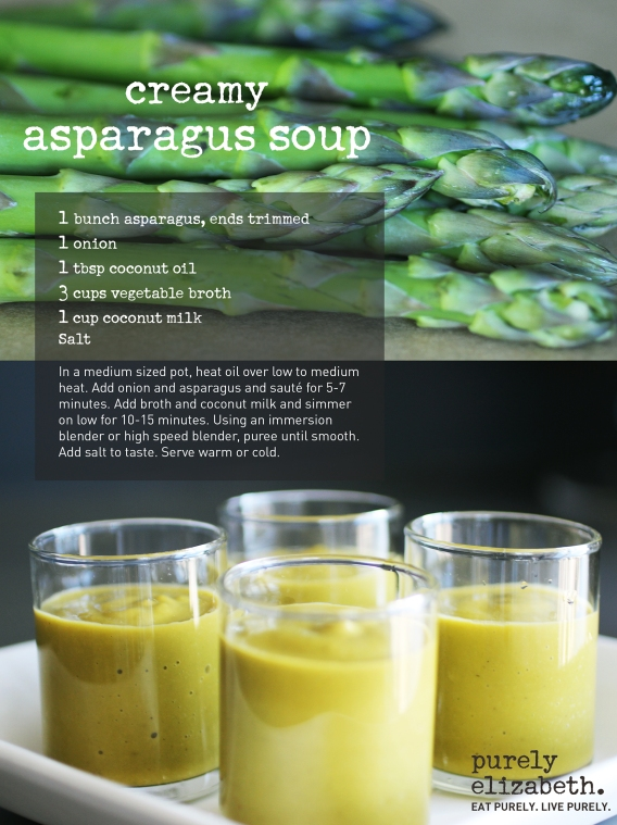 Creamy Asparagus Soup Recipe (small)