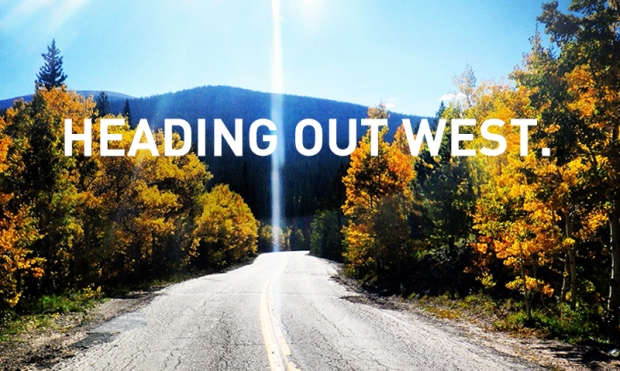 Heading Out West Newsletter