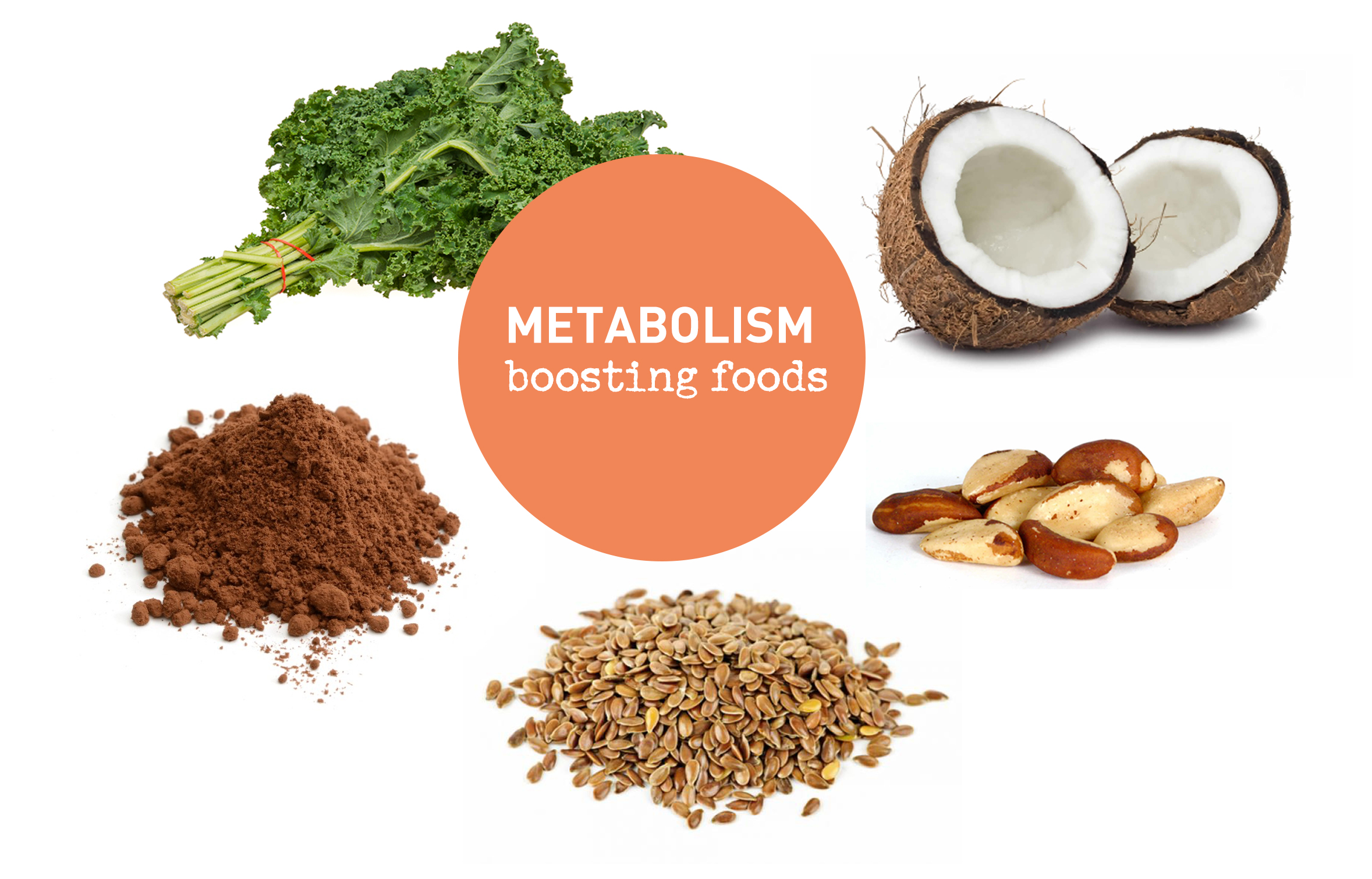 What Foods Contain Leptin Hormone
