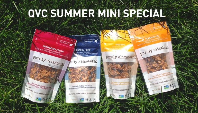 Summer Mini Special