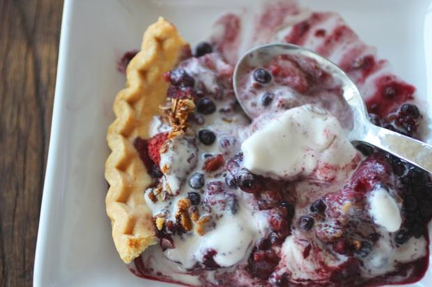Berry Crisp 2
