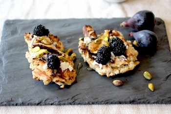 Blackberry Fig