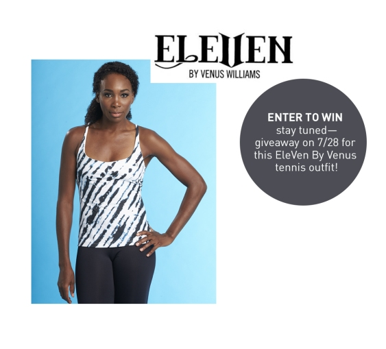 Giveaway EleVen By Venus
