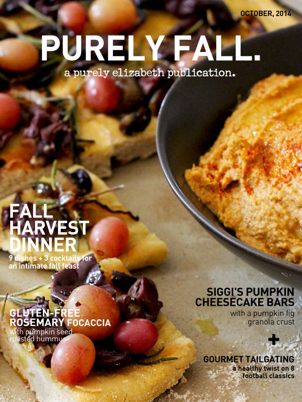 Purely Fall Magazine