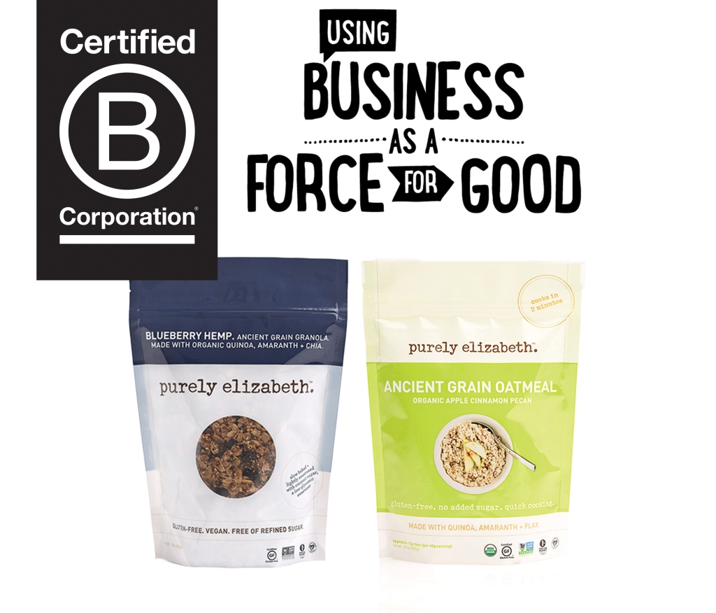 Certified B Corp RGB